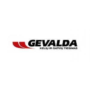 GEVALDA