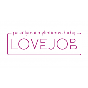 LoveJob.lt (Fortune IT)