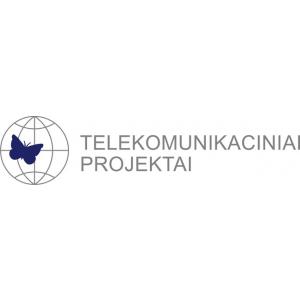Telekomunikaciniai projektai