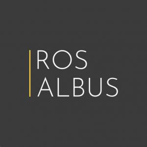 Ros albus
